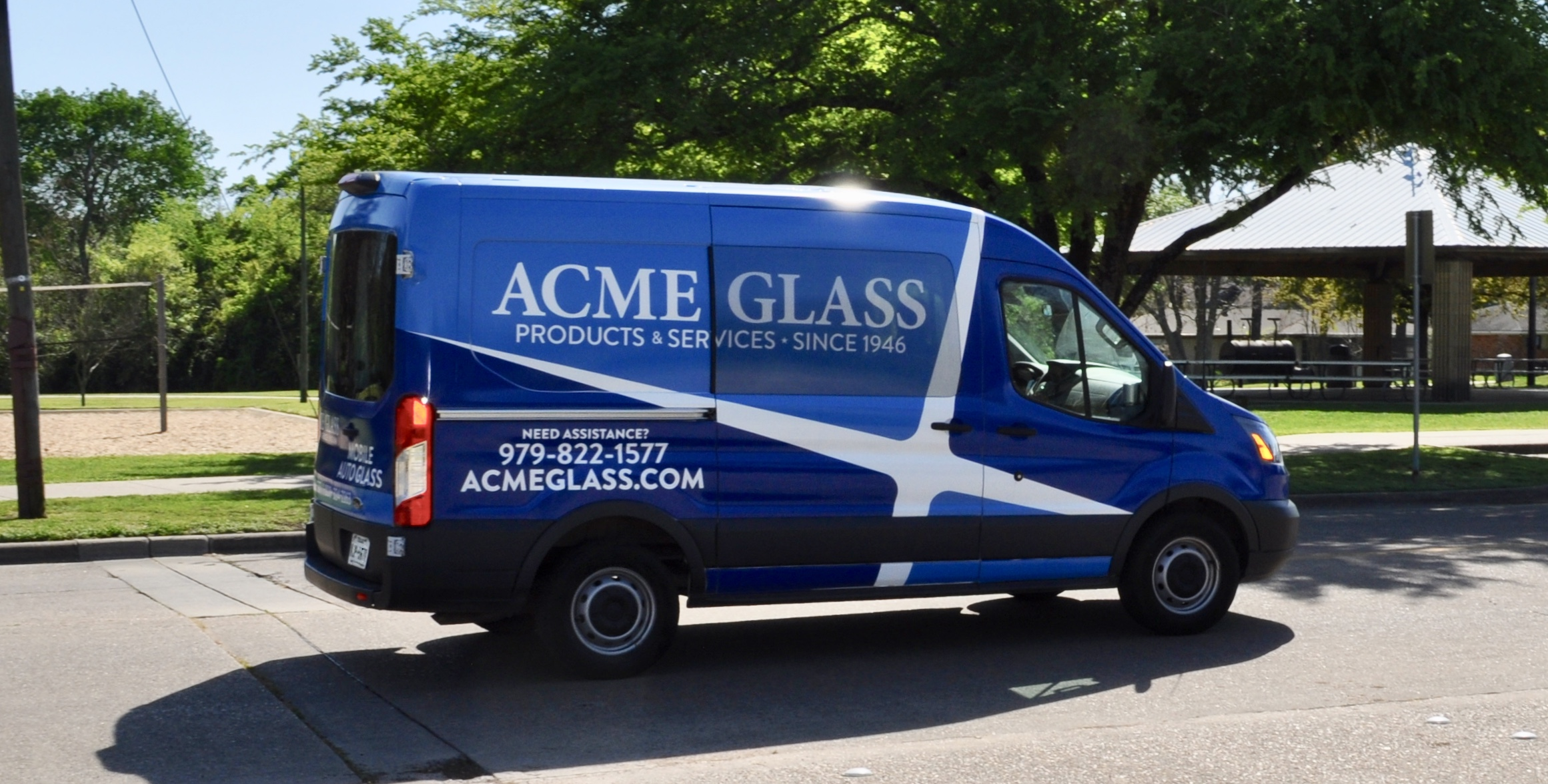 Acme Glass Shower Photo Gallery
