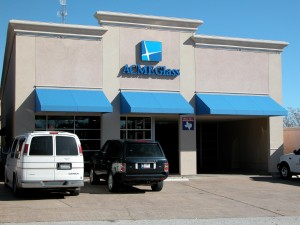 Acme Glass - University Location - Windshield Repair and Replacement