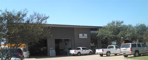 ACME Glass - 810 S. Washington Bryan, Texas 77802