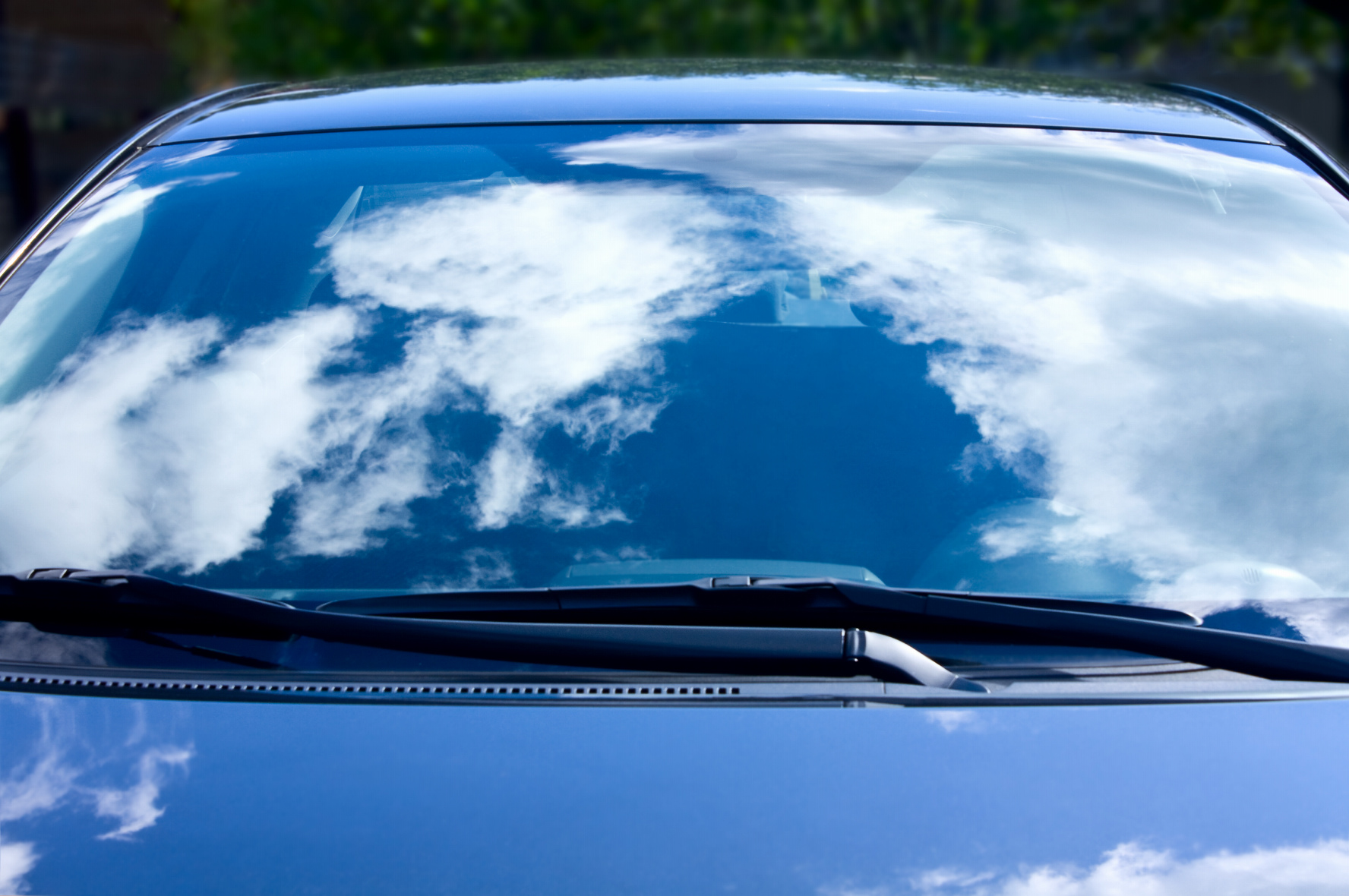 YOU get to choose where you get your auto glass or windshield!