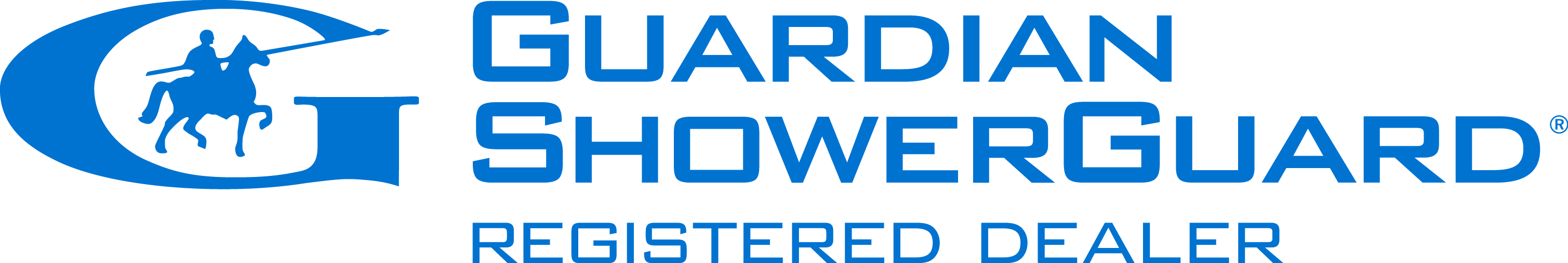Registered ShowerGuard Dealer